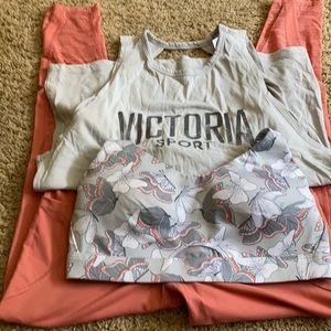 Victoria's Secret Sport Bundle